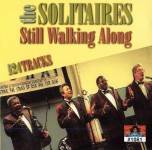 CD - Solitaires - Still Walking Along