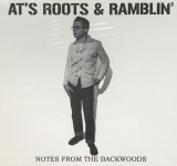 CD - At's Roots & Ramblin' - Notes From The Backwoods