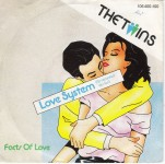 Single - Twins - Love System, Facts Of Love