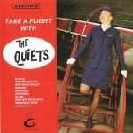 CD - Quiets - Take A Flight With