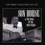 CD-2 - Son House - & The Kings Of Delta Blues