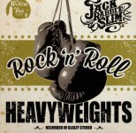 10inch - Jack Rabbit Slim - Rock And Roll Heavyweights