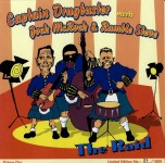10inch - Captain Drugbuster - Meets Jock McRock and Rumble Steve