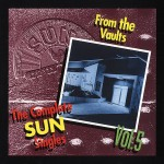 CD-4 - VA - The Sun Singles Vol. 5