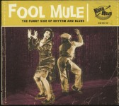 CD - VA - Fool Mule