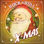 CD - VA - Rock'n'Roll X-Mas