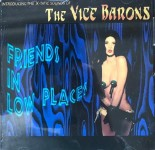 CD - Vice Barons - Friends In Low Places
