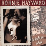 CD - Ronnie Hayward - The Lonely One In Town