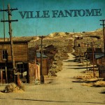 Single - Ville Fantome - Anything 4 U