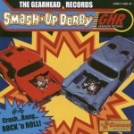 CD - VA - Gearhead Records - Smash Up Derby