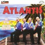 CD - Atlantis - More And More Great Guitar Instrumentals Vol. 3