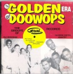 CD - VA - Golden Era Of Doo Wops - Grand Records