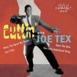 Single - Joe Tex - Cuttin' With Joe Tex