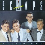 LP - Scamps - Just Right