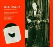CD - Bill Haley - Rock Around The Clock