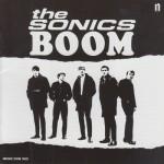CD - Sonics - Boom