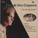 LP - Ike & The Capers - I'm not shy to do