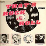LP - VA - That's Rock'n'Roll Vol. 16