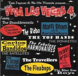 CD - VA - Viva Las Vegas Rockabilly Weekend Vol. 4