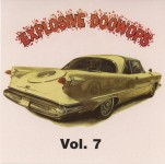 CD - VA - Explosive Doowop Vol. 7