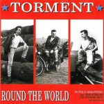 CD - Torment - Round The World (Digitally Remastered)