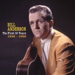 CD-4 - Bill Anderson - The First 10 Years