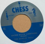Single - Howlin? Wolf - Smokestack Lightning / You Can?t Be Beat