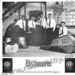 Autogramm-Foto - Rhythmaires