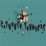CD - Cathouse Thumpers - Selftitled Debut Album