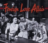 CD - VA - Foreign Love Affair