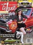 Magazine - Car Kulture Deluxe - No. 60