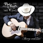 LP - Paul Ansell's Number Nine - Money And Lies