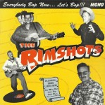 CD - Rimshots - Everybody Bop Now... Lets Bop!!!
