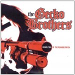 CD - Gecko Brothers - Demolition Of The Rehabilitation