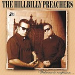 CD - Hillbilly Preachers - Welcome to confession