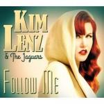 CD - Kim Lenz And The Jaguars - Follow Me