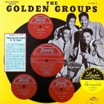 LP - VA - The Golden Groups Vol. 45 - Best Of TIMELY / LUNA Records