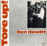 LP - Ben Hewitt - Tore Up!