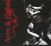 CD - Aces & Eights - Aces & Eights