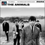LP - Animals - Five Animals Don't Stop No Show