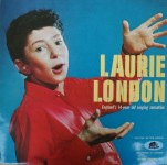 LP - Laurie London - He's got the Whole World in his Hands