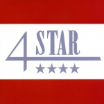 CD - VA - Four Star Records