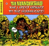 CD - Neanderthals - The Latest Menace To The...