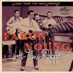 CD - Faron Young - Gonna Shake This Shack Tonight-Hi tone Poppa