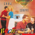 CD - VA - Soda Shoppe Rock Vol. 2 - Rhythm And Jump Blues
