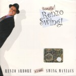 CD - Renzo Arbore - Renzo Swings!