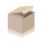 Gürtelschnalle - I Love Elvis - white red