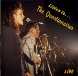 LP - Questionaires - Listen To the. .