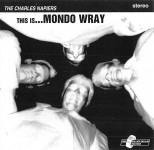 CD - Charles Napiers - This Is...Mondo Wray!