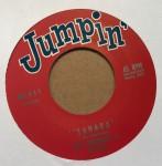 Single - Billy Emerson - I?ll Get You Too / Mac Rebennack - Sahara